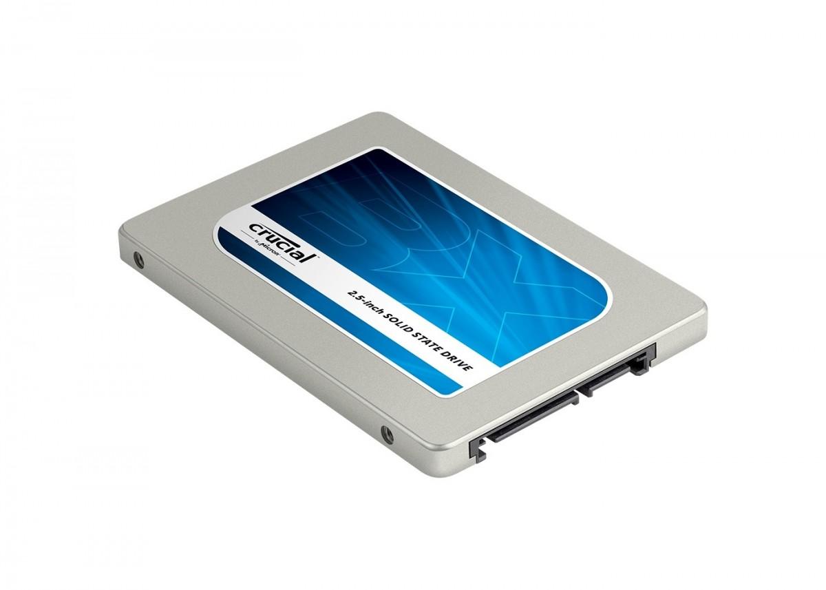 Dysk SSD 120 GB