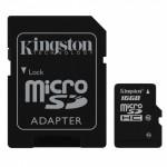 Jaka karta microSD 16 GB? Ranking 5 najlepszych modeli