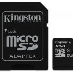 Jaka karta microSD 32 GB? Ranking 5 najlepszych modeli