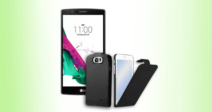 LG G4 etui