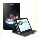 Etui do Lenovo A8-50. Etui do tabletu.