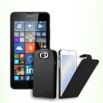 Etui do Microsoft Lumia 640. Futerał do telefonu.