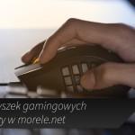 Najpopularniejsze myszki dla graczy w morele.net | TOP 7