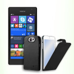 Etui do Nokia Lumia 735. Futerał do telefonu