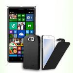 Etui do Nokia Lumia 830. Futerał do telefonu.