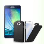 Etui do Samsung Galaxy A7. Etui do telefonu.