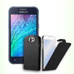 Etui do Samsung Galaxy J1. Futerał do telefonu.