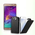 Etui do Samsung Galaxy Note 4. Etui do telefonu.