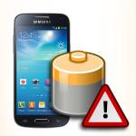 Bateria do Samsung Galaxy S4 Mini. Akumulator do telefonu.