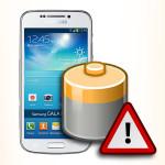 Bateria do Samsung Galaxy S4 Zoom. Akumulator do telefonu.