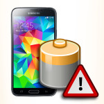 Bateria Samsung Galaxy S5. Akumulator do telefonu.