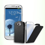 Etui do Samsung Galaxy S III. Etui do telefonu.