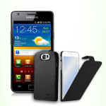 Etui do Samsung Galaxy S II. Etui do telefonu.