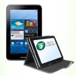 Etui do Samsung Galaxy Tab 2. Etui do tabletu.