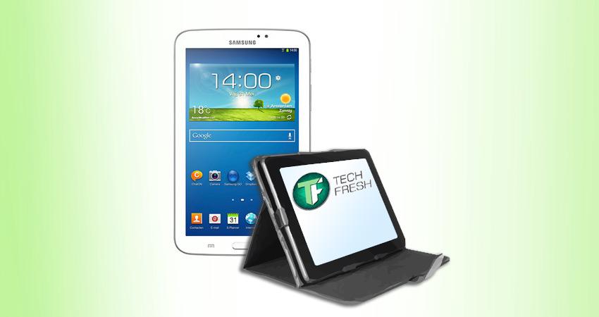 Samsung Galaxy Tab 3 etui