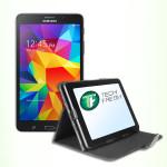 Etui do Samsung Galaxy Tab 4. Etui do tabletu.