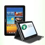 Etui do Samsung Galaxy Tab 8.9. Etui do tabletu.