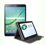 Etui do Samsung Galaxy Tab S2. Futerał do tabletu.