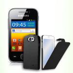 Etui do Samsung Galaxy Y. Etui do telefonu.