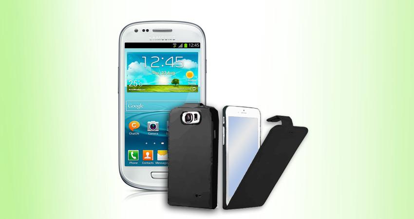 Etui do Samsung Galaxy S III mini