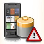Bateria do Sony Ericsson Xperia X1. Akumulator do telefonu.