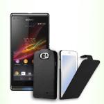 Etui do Sony Xperia L. Etui do telefonu.