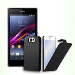 Etui do Sony Xperia Z1. Etui do telefonu.