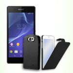 Etui do Sony Xperia Z2. Etui do telefonu.