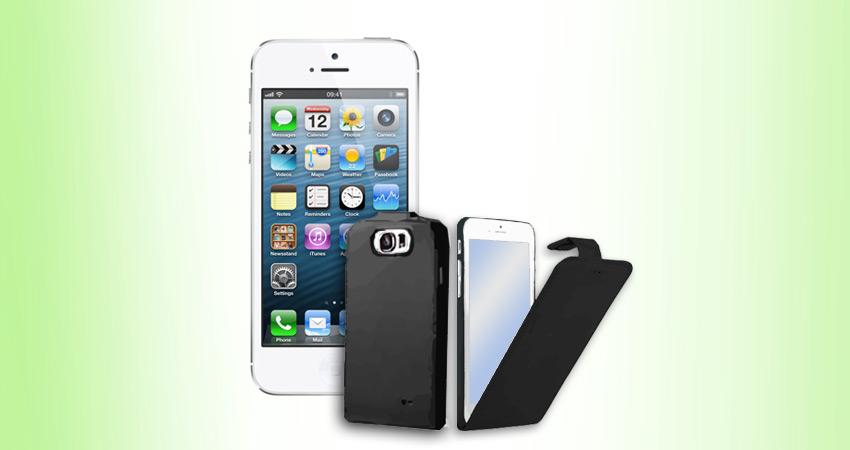 Apple Iphone 5 Etui