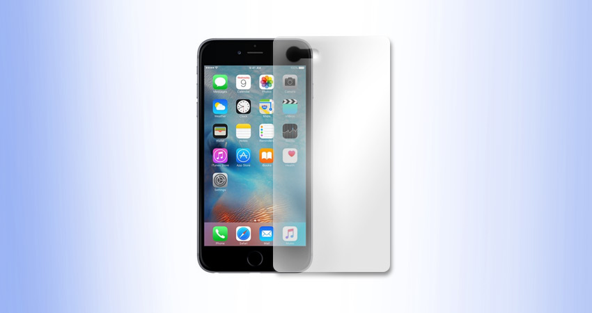 Apple iPhone 6 Plus folia