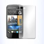 Szkło do HTC Desire 500 i folia – jakie wybrać?