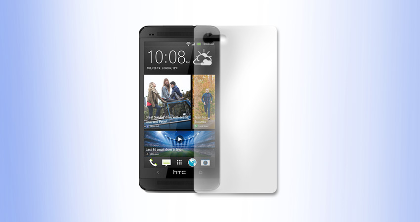 HTC One folia