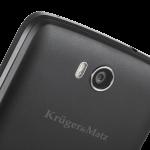 Smartfon Krüger&Matz LIVE 3+ – specyfikacja i cena