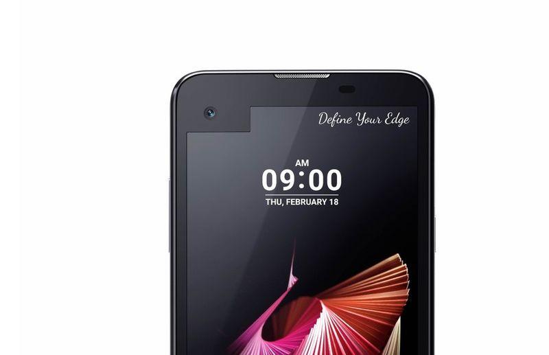 LG X screen wyróżniony