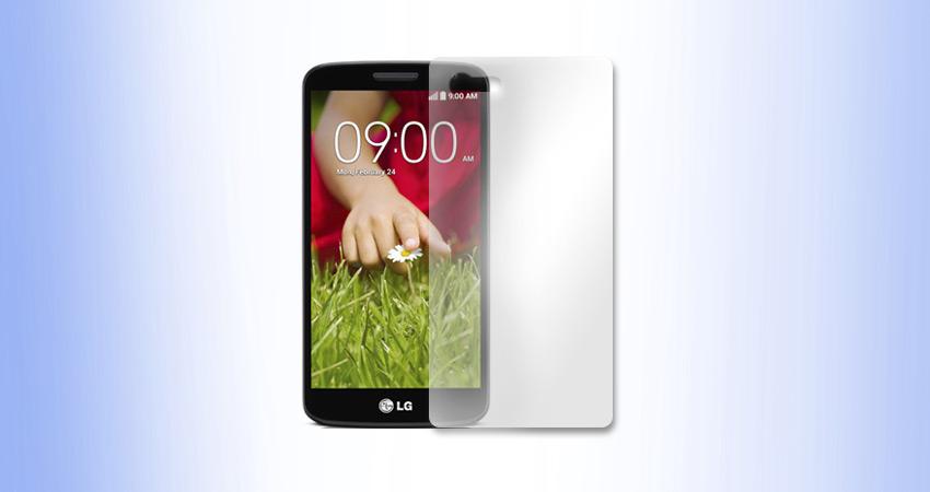 LG G2 Mini folia