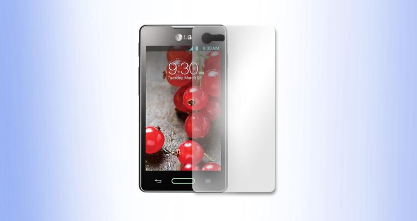 LG L5 II folia