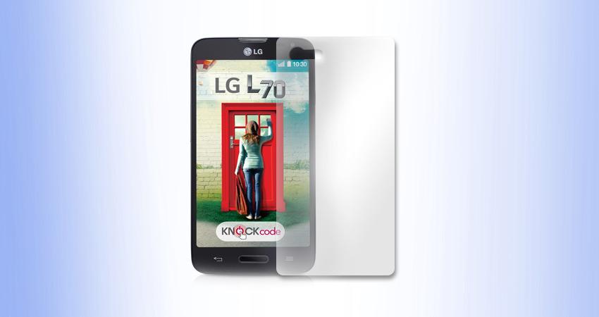 LG L70 folia