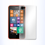 Szkło do Nokia Lumia 635 i folia – jakie wybrać?