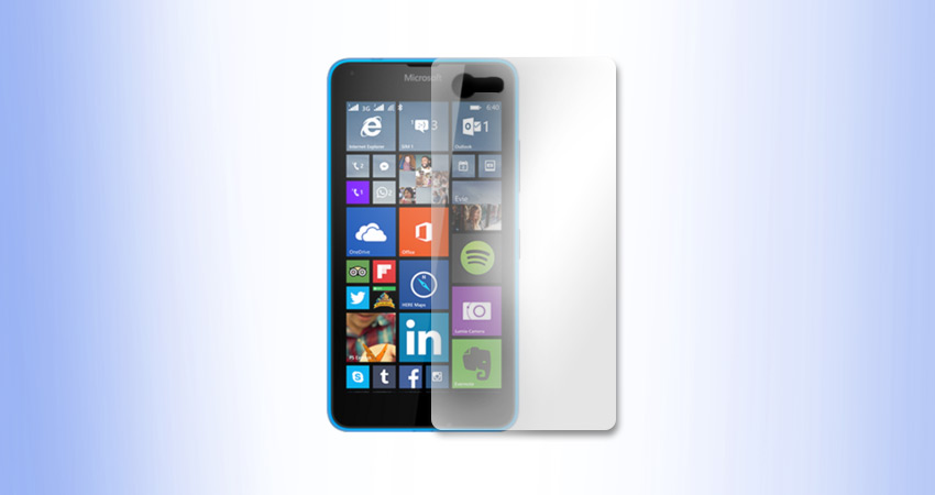Nokia Lumia 640 folia