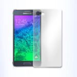 Szkło do Samsung Galaxy Alpha i folia – jakie wybrać?