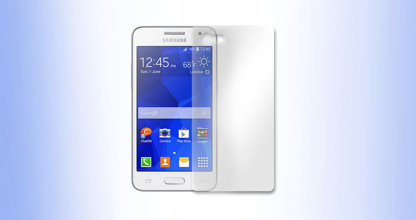 Samsung Galaxy Core 2 folia