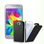 Etui do Samsung Galaxy Core Prime. Futerał do telefonu.