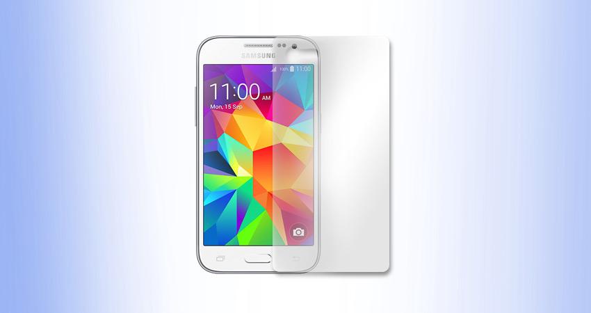 Samsung Galaxy Core Prime folia