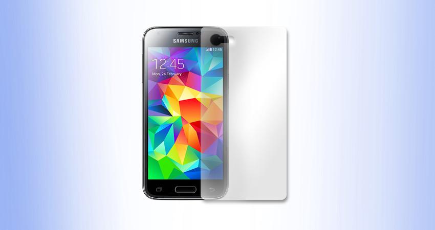 Samsung Galaxy S5 mini folia