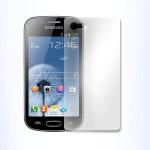 Szkło do Samsung Galaxy Trend i folia – jakie wybrać?