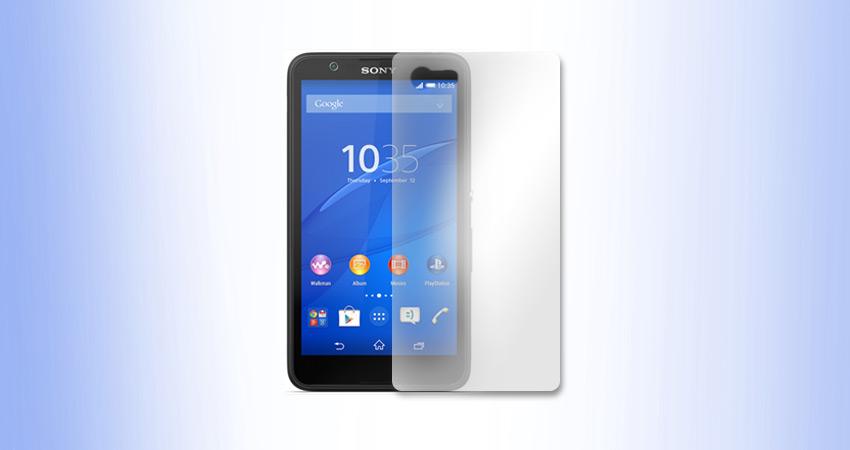Sony Xperia E4 folia