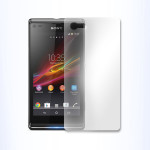 Szkło do Sony Xperia L i folia – jakie wybrać?