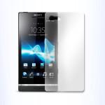 Szkło do Sony Xperia S i folia – jakie wybrać?