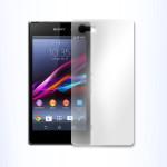 Szkło do Sony Xperia Z1 i folia – jakie wybrać?