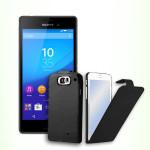 Etui do Sony Xperia Z3 Plus. Futerał do telefonu.